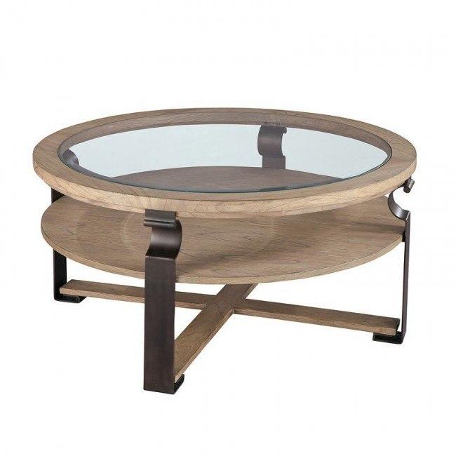 Uttermost Living Room Berdine Wooden Coffee Table Ut24485 Walter E Smithe Furniture Design