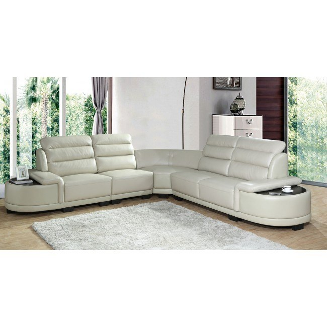 Orchid Sectional Cosmos Furniture