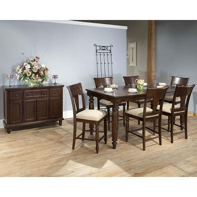 Stickley Dining Room Cottage Arm Chair 89-323-A - Louis ...
