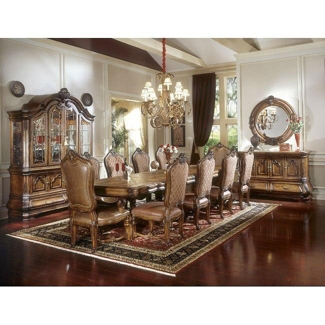 Tuscano Dining Room Set