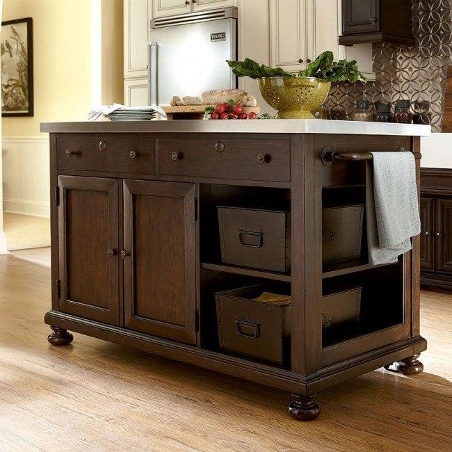 Simple Office Room Design, River House Kitchen Island River Bank Paula Deen Home Furniture Cart