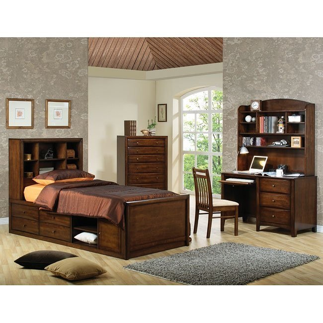 Scottsdale Youth Storage Bedroom Set