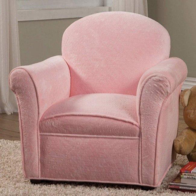 Outstanding Pink Kids Chair Machost Co Dining Chair Design Ideas Machostcouk