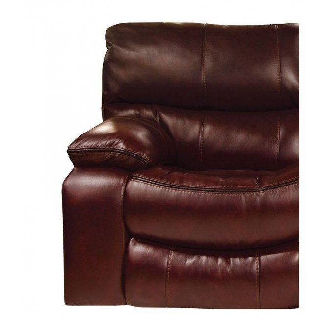 Groovy Camden Rocker Recliner Walnut Creativecarmelina Interior Chair Design Creativecarmelinacom
