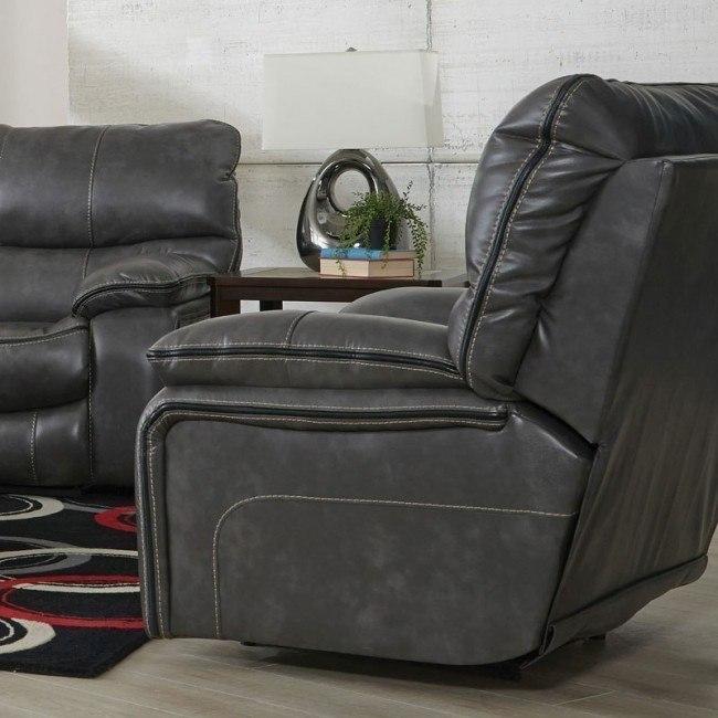 Amazing Camden Rocker Recliner Steel Dailytribune Chair Design For Home Dailytribuneorg