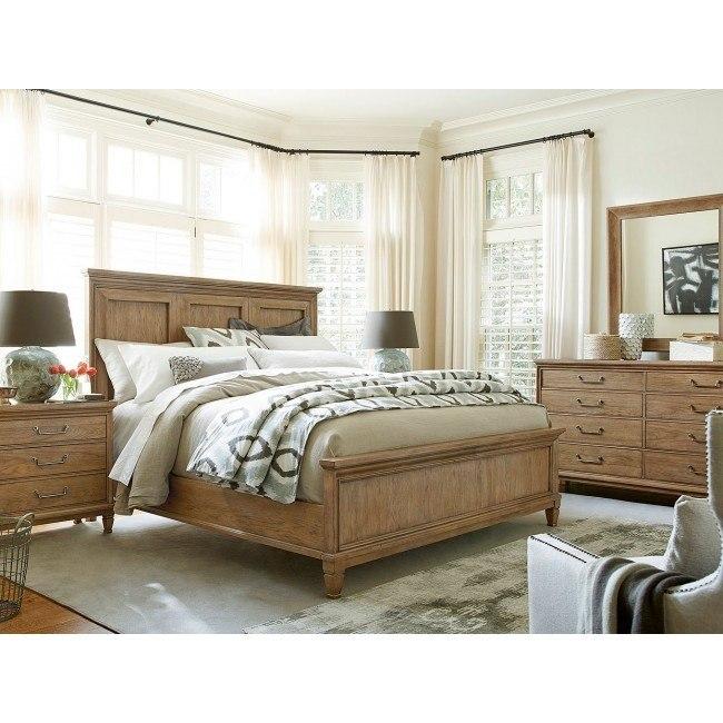 Moderne Muse Panel Bedroom Set Universal Furniture Furniture Cart