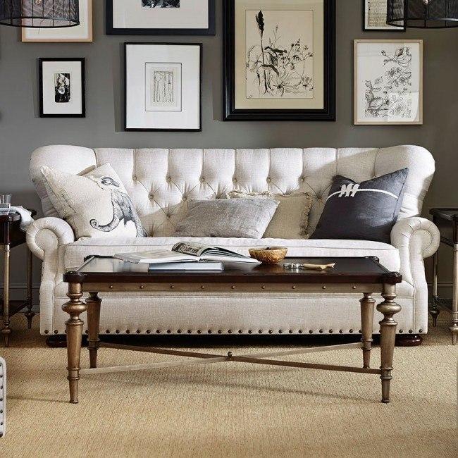 Maxwell Sofa Universal Furniture 1 Reviews Furniture Cart