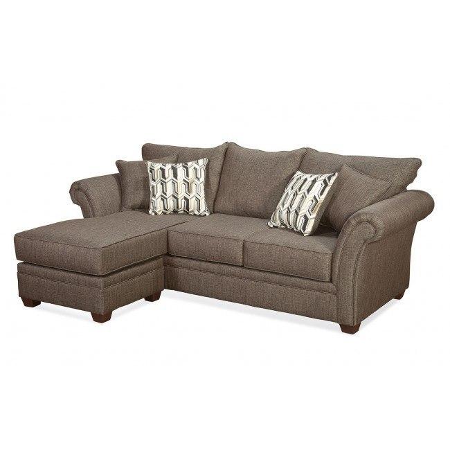 5125 Series Marlo Graphite Sofa Chaise