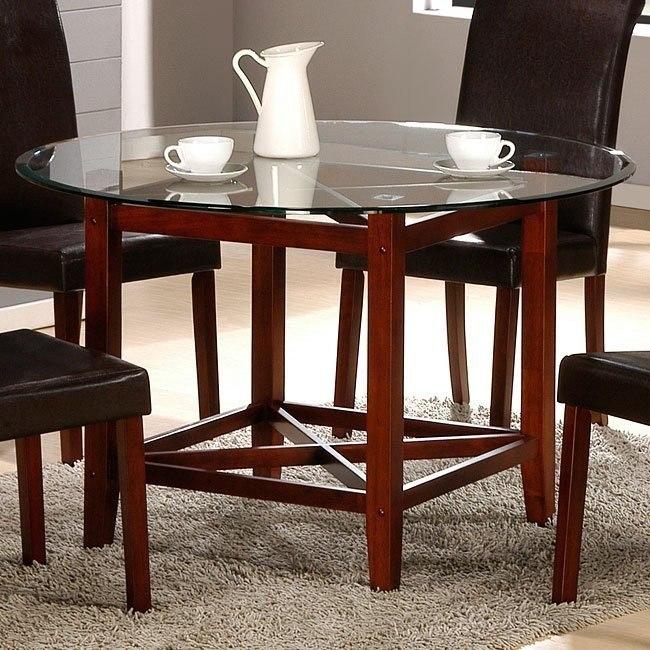 Beyond Dining Table Homelegance Furniture Cart