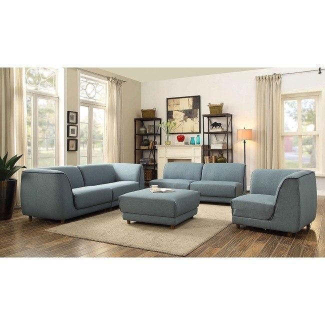 Adina Modular Living Room Set