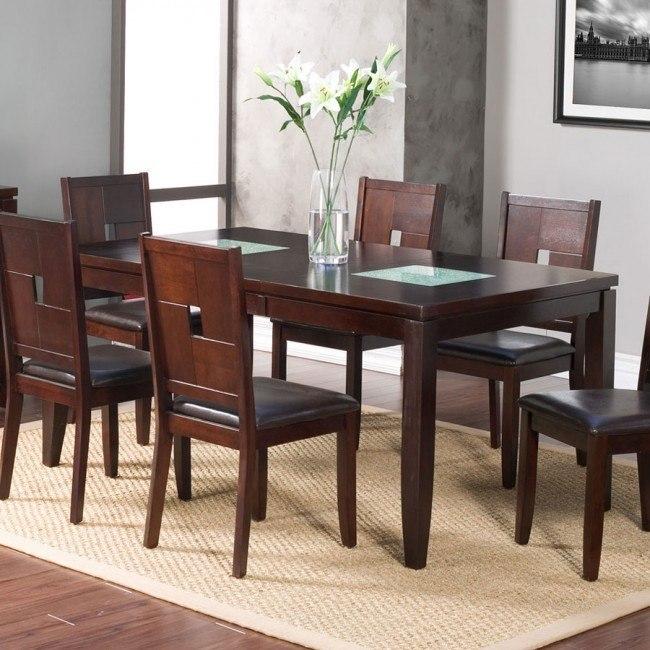 Magnificent Lakeport Dining Table Short Links Chair Design For Home Short Linksinfo