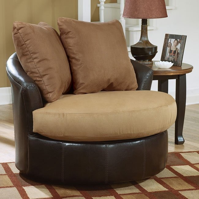 Astonishing Lawson Saddle Round Swivel Chair Caraccident5 Cool Chair Designs And Ideas Caraccident5Info