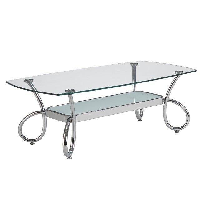 559 Modern Coffee Table