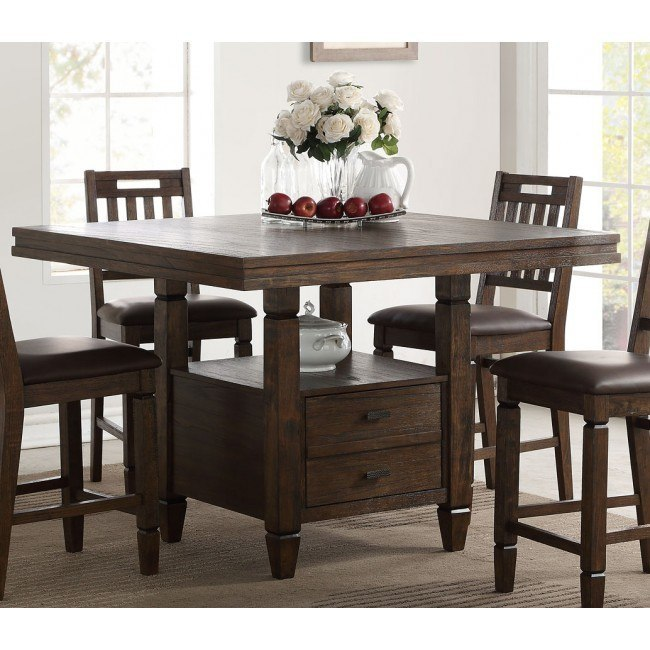 Superb Cortez Counter Height Dining Table Caraccident5 Cool Chair Designs And Ideas Caraccident5Info