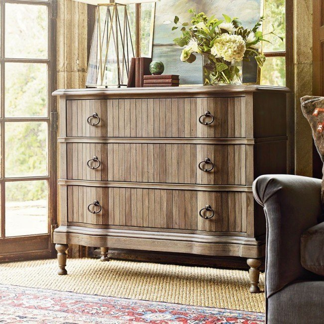 Chelsea Hall Chest Universal Furniture