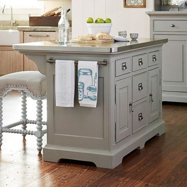 Simple Office Room Design, Dogwood Kitchen Island Cobblestone Paula Deen Home 2 Reviews Furniture Cart