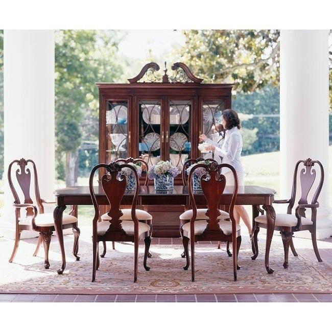 Carriage House Rectangular Dining Room Set Kincaid Furniture Furniture Cart