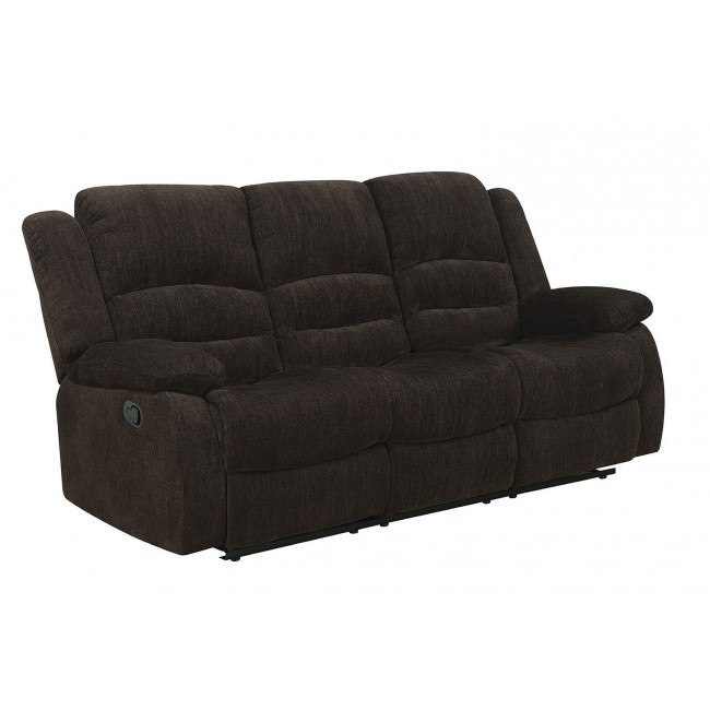 Gordon Reclining Sofa Coaster Furniture Furniture Cart