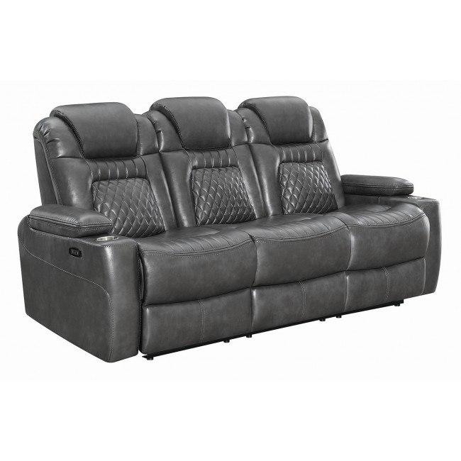 Korbach Reclining Sofa W