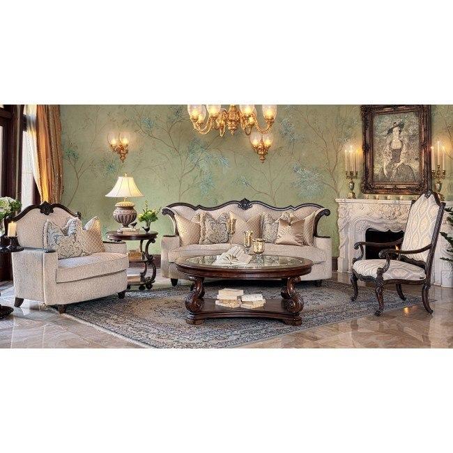 Victoria Palace Living Room Set Aico Furniture Furniture Cart