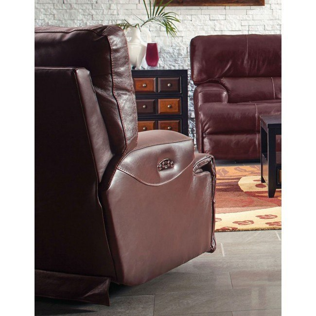 Peachy Wembley Power Lay Flat Recliner Walnut Pabps2019 Chair Design Images Pabps2019Com