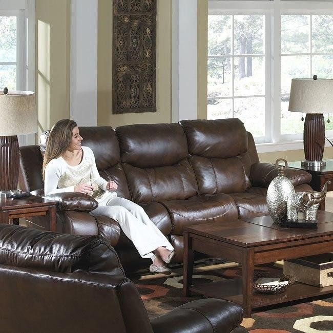Excellent Dallas Power Reclining Sofa Unemploymentrelief Wooden Chair Designs For Living Room Unemploymentrelieforg