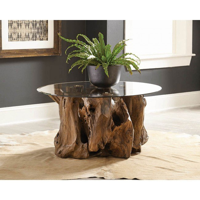 Fine Roots Coffee Table Camellatalisay Diy Chair Ideas Camellatalisaycom