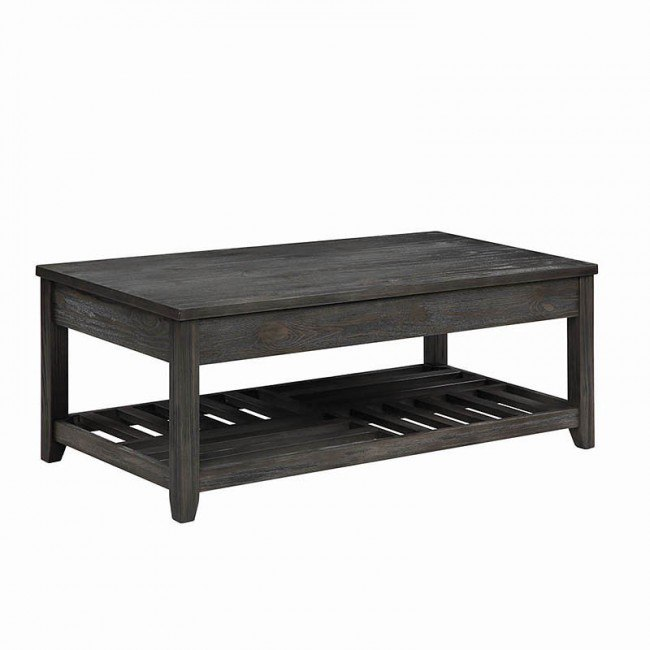 Magnificent Grey Lift Top Coffee Table Camellatalisay Diy Chair Ideas Camellatalisaycom