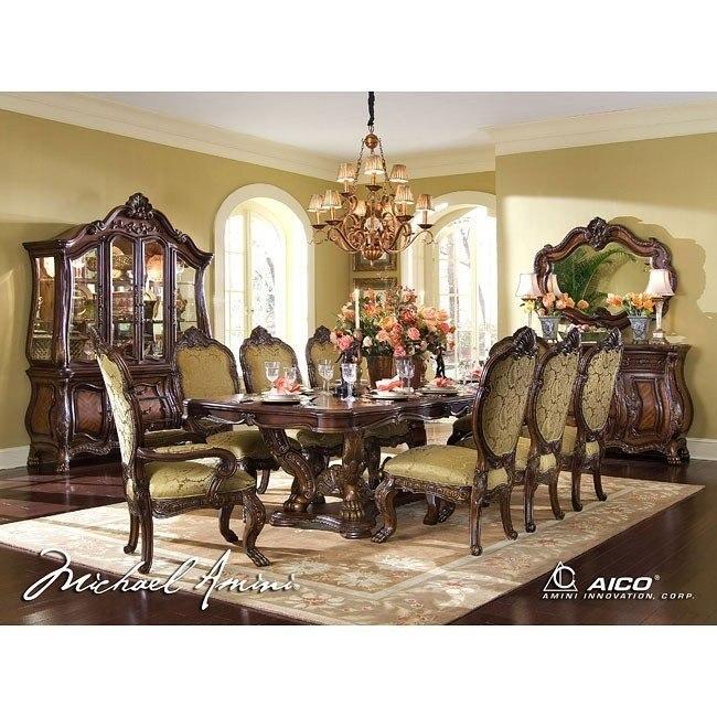 Chateau Beauvais Dining Room Set
