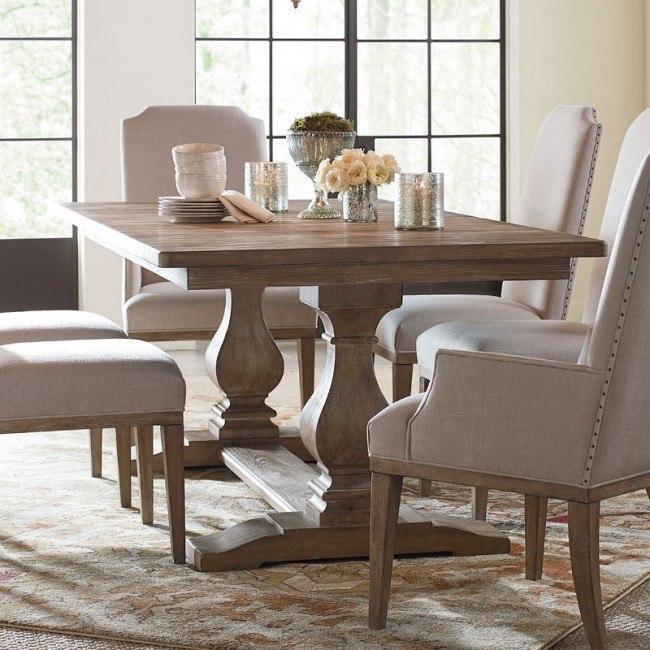 Monteverdi Rectangular Dining Table