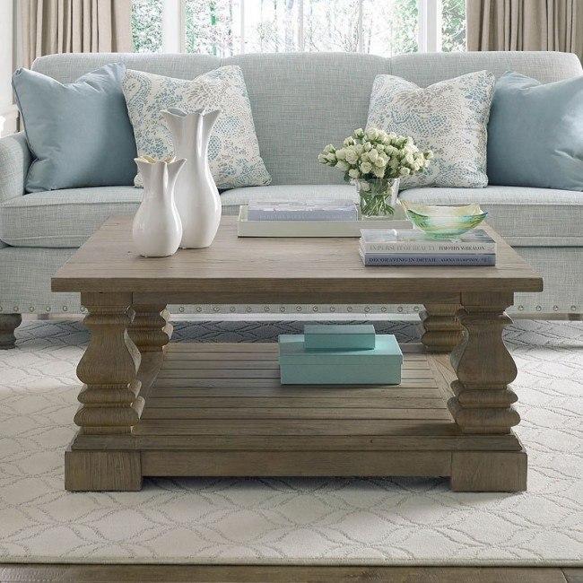 Stone Street Magna Coffee Table Kincaid Furniture Furniture Cart
