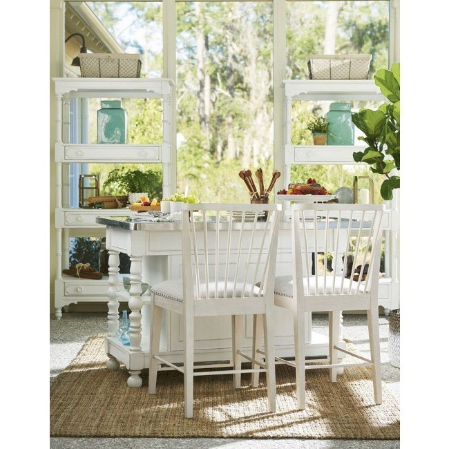 Simple Office Room Design, Bungalow Kitchen Island Set Paula Deen Home Furniture Cart