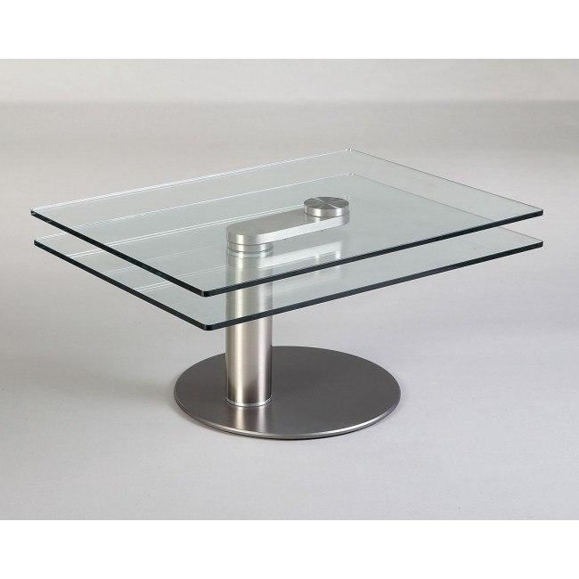 Gl Top Motion Tail Table