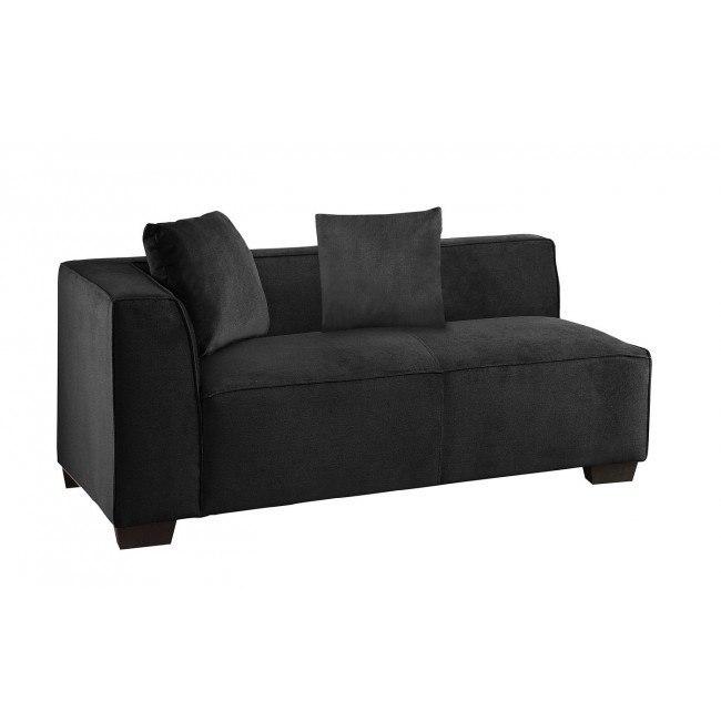 Stupendous Metz Left Side Loveseat Right Side Chaise Ncnpc Chair Design For Home Ncnpcorg