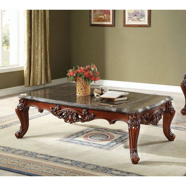 Eustoma Coffee Table Acme Furniture Furniture Cart