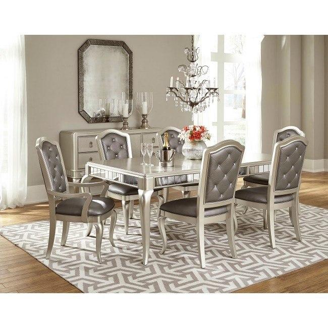 Diva Dining Room Set