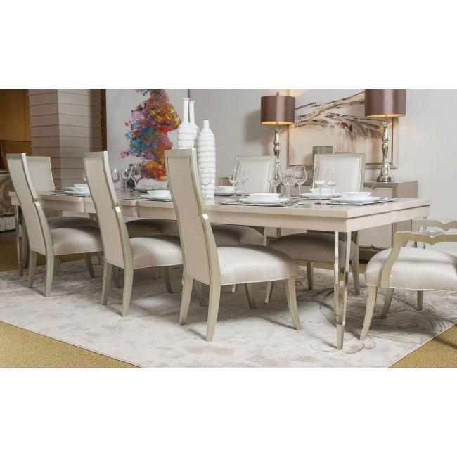 Wondrous Camden Court Rectangular Dining Table Machost Co Dining Chair Design Ideas Machostcouk