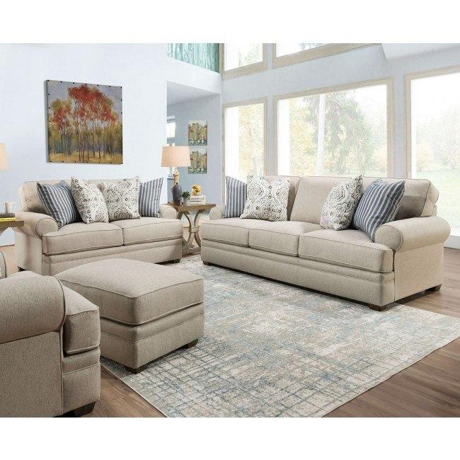 Anniston Living Room Set