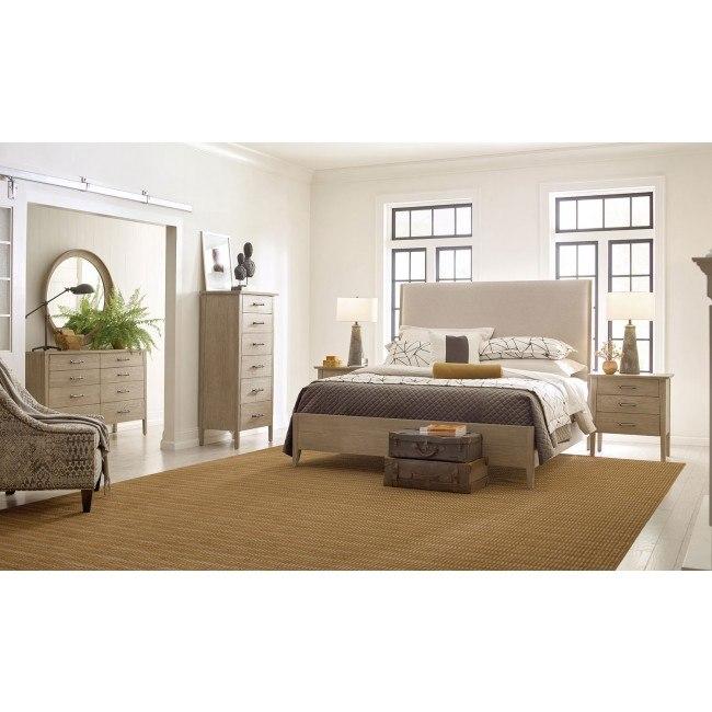 Footboard Bedroom Set Kincaid