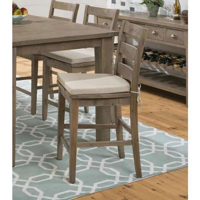 Slater Mill Counter Height Stool Set Of 2