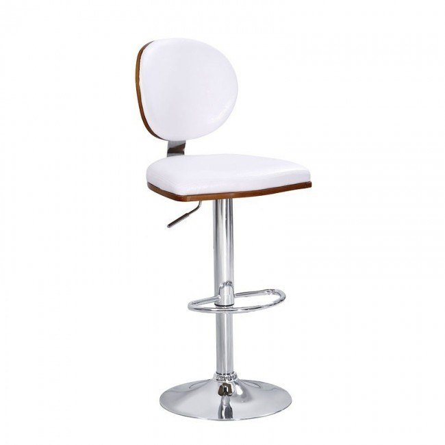 Superb Javon Adjustable Swivel Barstool Set Of 2 Uwap Interior Chair Design Uwaporg