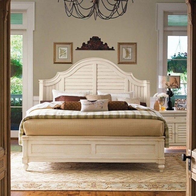 Paula Deen Home Steel Magnolia Bedroom