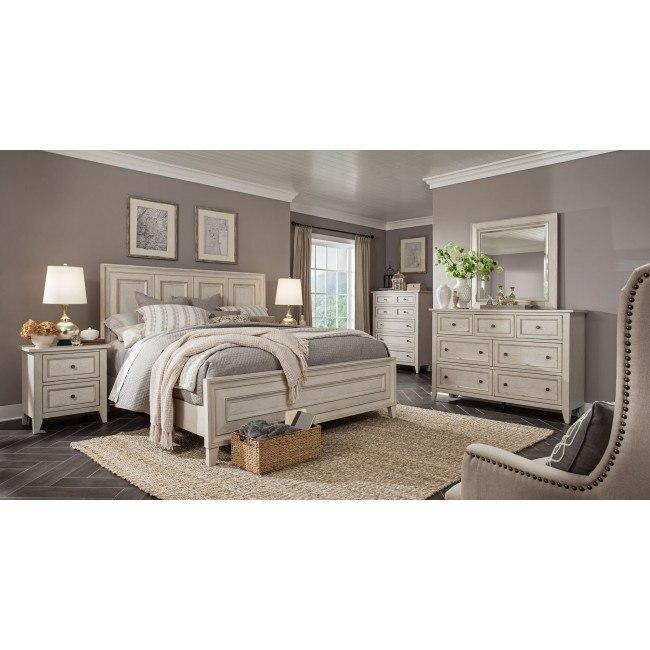 watch 30926 383a6 Raelynn Panel Bedroom Set