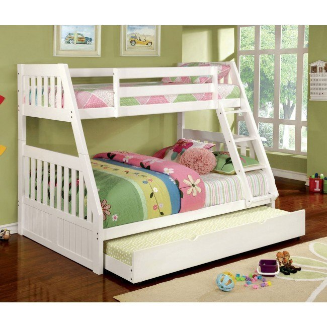 Omnus Youth Bedroom Set W Canberra