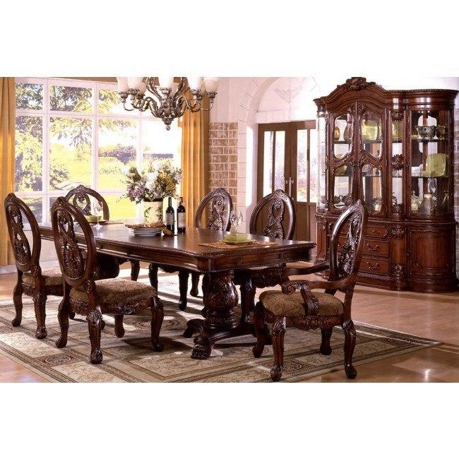 Tuscany I Dining Room Set Furniture Of America