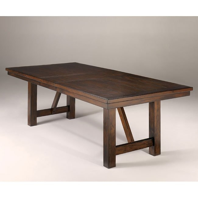 Holloway Extension Table Millennium 1