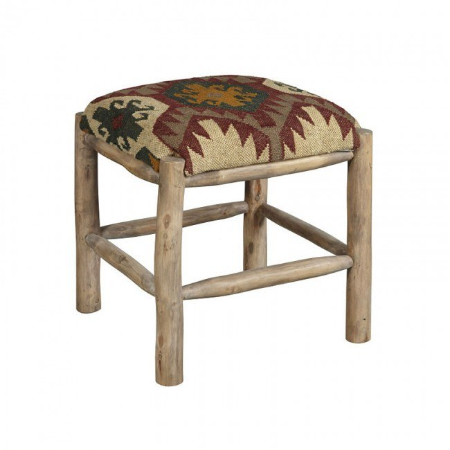 Excellent Reclaimed Wood Stool Caraccident5 Cool Chair Designs And Ideas Caraccident5Info