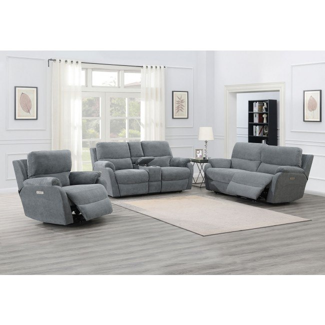 Fantastic Ezra Power Reclining Living Room Set Pdpeps Interior Chair Design Pdpepsorg