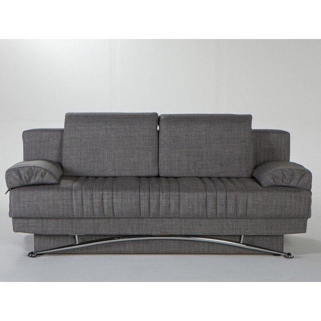 Miraculous Fantasy 3 Seat Sleeper Cotton Navy Spiritservingveterans Wood Chair Design Ideas Spiritservingveteransorg