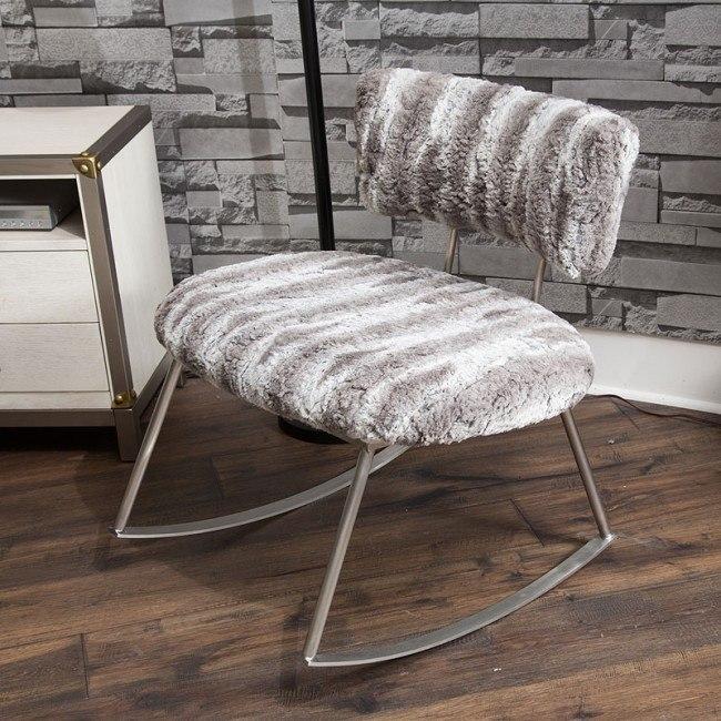 A La Carte Pebble Beach Mnd Rocker Chair Aico Furniture